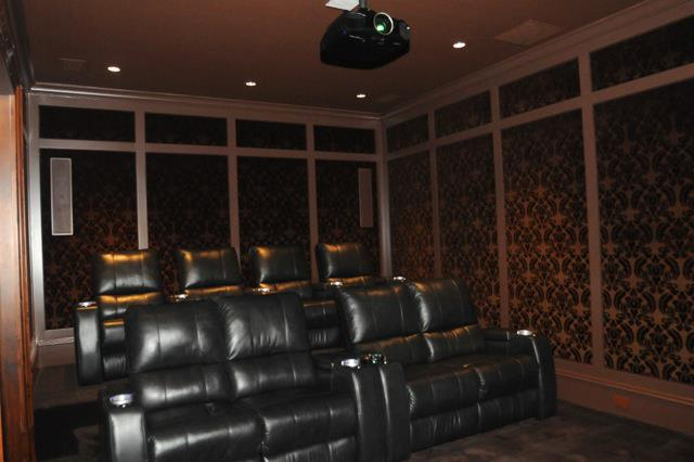 atlanta-residential-home-theater-installation