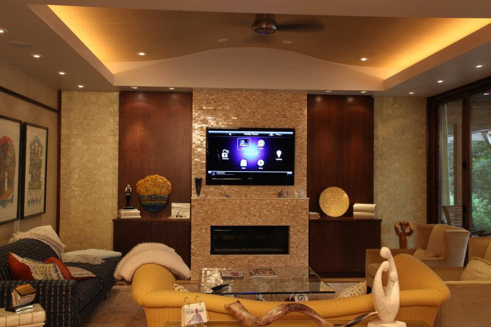 atlanta-residential-home-theater
